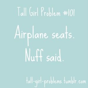 #tall-girl-problems
