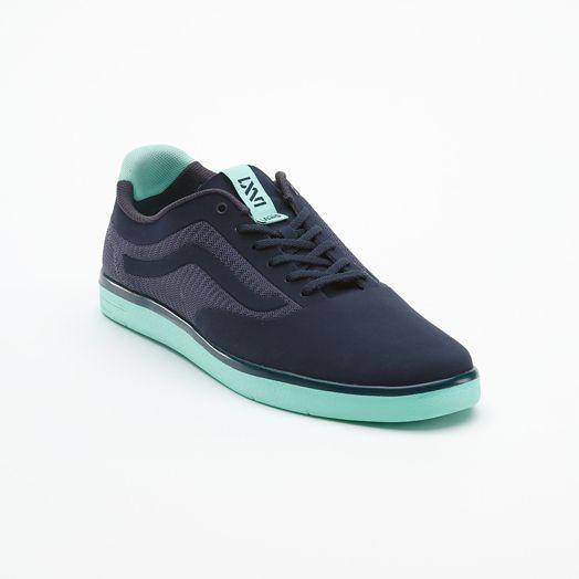 Mint Sole Sneakers