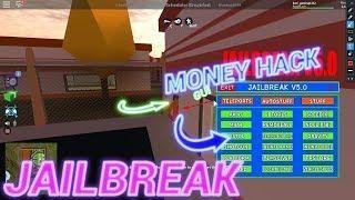 2019 Roblox Jailbreak Hack Script Noclip Walkspeed Money Hack