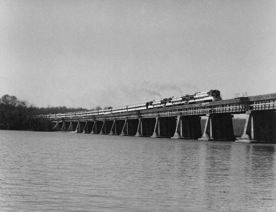 The Auto Train through the years - TRAINS Magazine