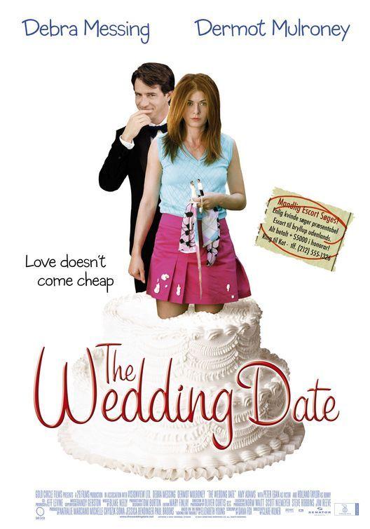 Kiralık Sevgili – The Wedding Date (2012)
