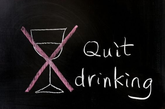 How to Quit Drinking Alcohol: Amazing Pros of Sober Life, or #1 Addiction Self-Help
