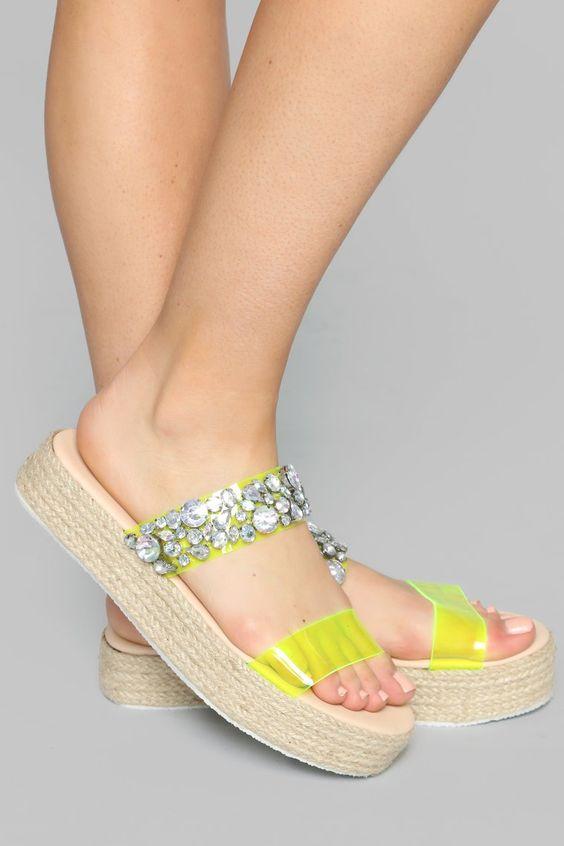 Trending Summer Sandals