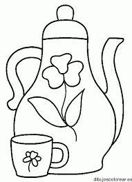 Resultado de imagen para dibujos de utensilios de cocina - Utensilios de cocina para ninos ...