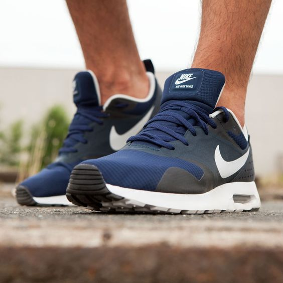 nike free 2 homme - Check de Nike Air Max Tavas Midnight Navy sneakers voor mannen op ...