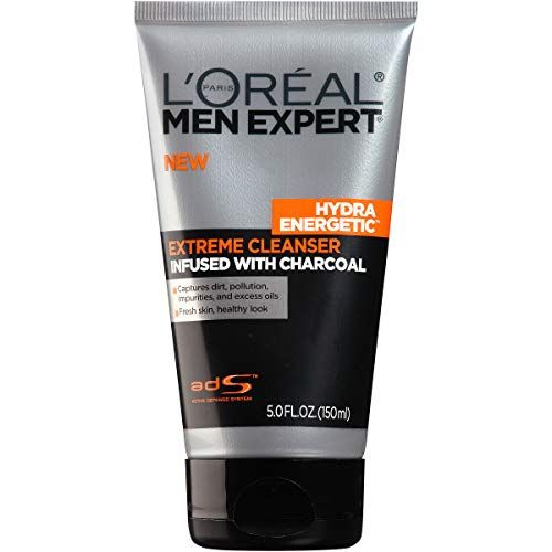 L Oreal Paris Skincare Men Expert Hydra Energetic Facial Https Www Amazon Com Dp B01648qh8u Ref Cleanser For Oily Skin Facial Cleanser Face Wash Cleanser