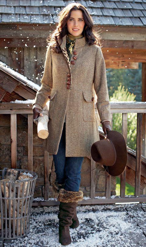 Soft Surroundings Clothing Pinterest Coats Nice And