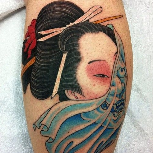 chris nunez tattoos - Google Search