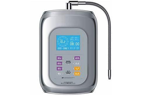Top 10 Best Alkaline Water Machines Water Lonizers In 2020 Alkaline Water Machine Water Ionizer Best Alkaline Water