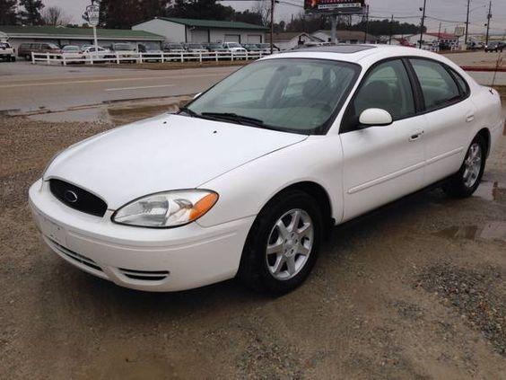 2006 ford Taurus - $1950 (Paragould)