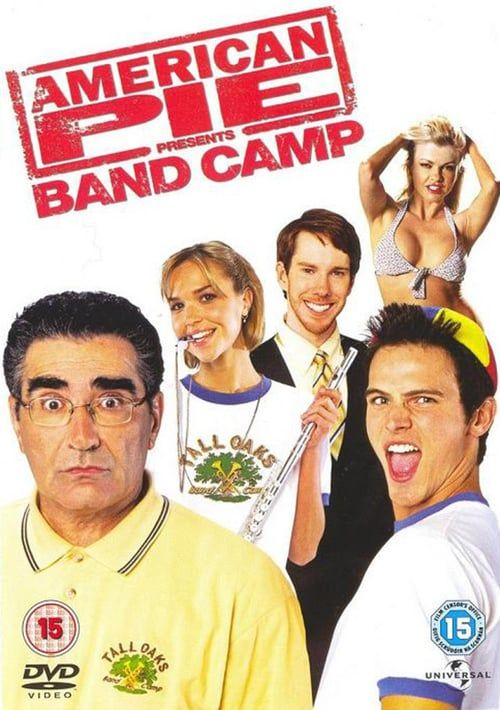 Hd 720p 1080p American Pie Presents Band Camp