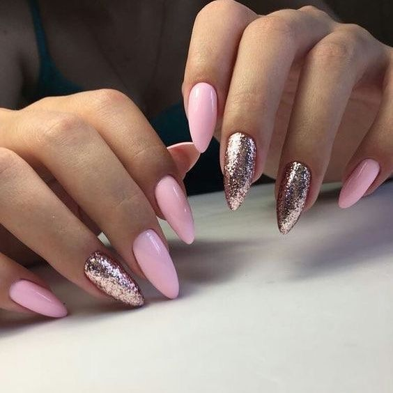 Nails Hashtag On Instagram Photos And Videos Pink Nails