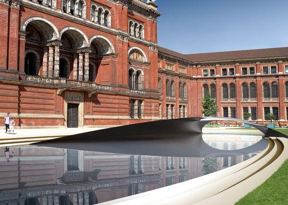 Designer Wohnungen Von Zaha Hadid Dubai. hong kong university ...