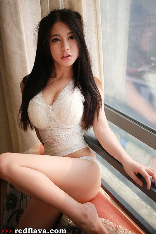 adorable chinese massage escort