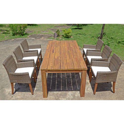 6-Sitzer Gartengarnitur Pala Jetzt bestellen unter    moebel - küche aus paletten
