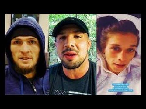 Celebs And Ufc Fighters React To Conor Mcgregor S Arrest Bus Attack Ufc Fighters Ufc Conor Mcgregor