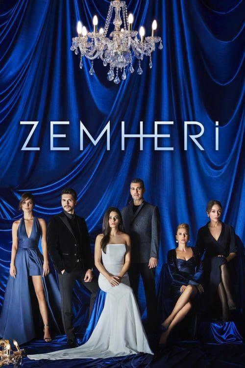 زمهرير الحلقة 1 Romantic Series Turkish Film Drama