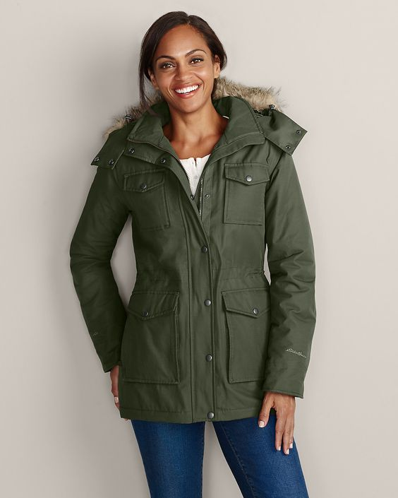 Canada Goose vest outlet official - Westbridge Parka | Eddie Bauer Comes in tall. Kinda cute. | Pretty ...