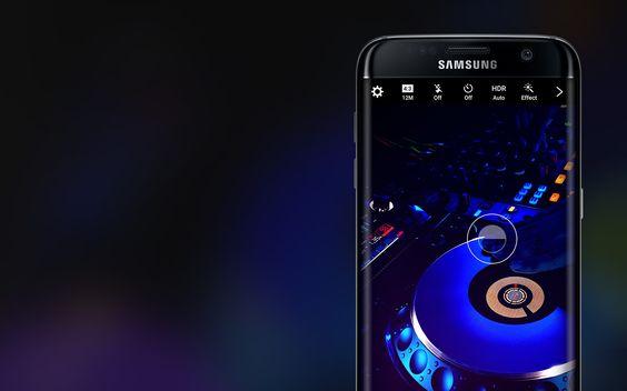 Galaxy S7 ve S7 Edge için FM Radyo Güncellemesi!