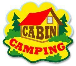 Cabin Camping, Cabin