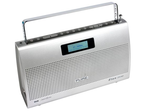 Pure Elan RV40 review | Famed for its Evoke DAB radios, Pure Digital must have the widest range of any digital radio maker. That doesn't mean that all of its offerings are of the same standard and its Elan range of budget DAB radios leave a little to be desired Reviews | TechRadar