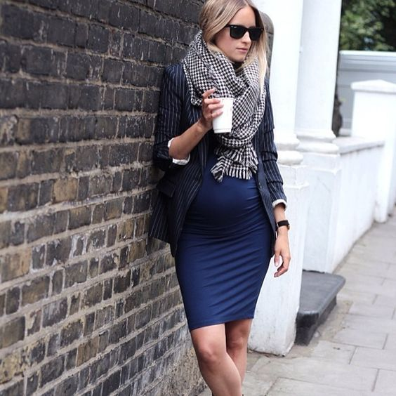 maternity fashion <3