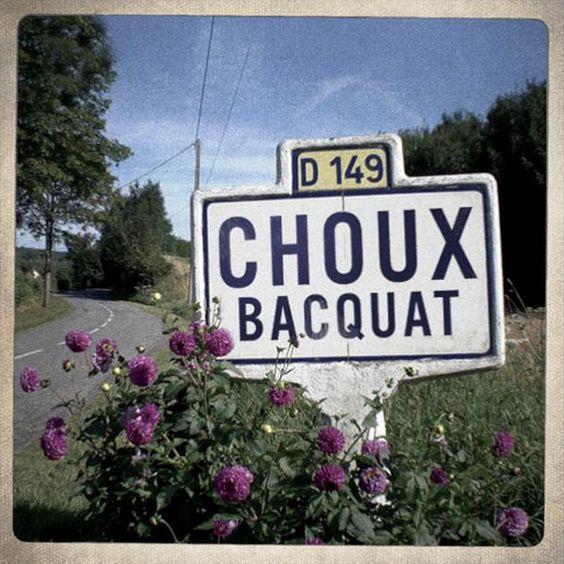 Village de France en version Geek: