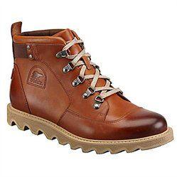 #Sorel                    #ApparelFootwear          #Sorel #Mukluk #Mens #Boots                         Sorel Mad Mukluk Mid II Mens Boots                                            http://www.seapai.com/product.aspx?PID=7095472