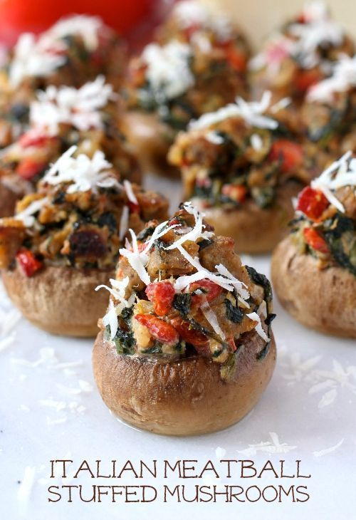 ... skinny italian spinach meatballs recipe yummly italian meatball