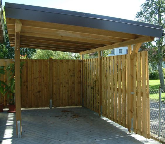fencing carport good idea google search home things