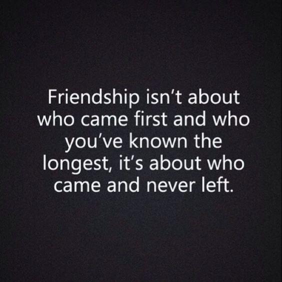 i believe in true friendship essay