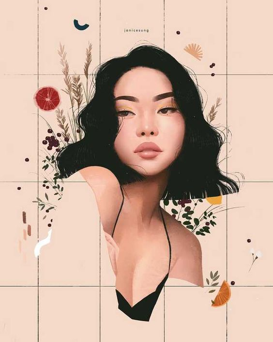 Art by Janice Sung - Imgur