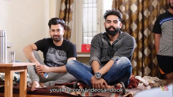 Pin By Sukhman Kaur On Parmish Verma With Images Songs 2017 Prabhas Pics Singer