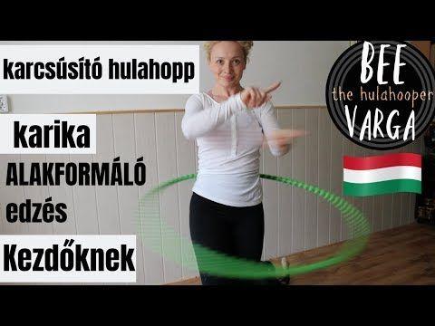 Hulaslim intelligens karcsúsító hula hoop