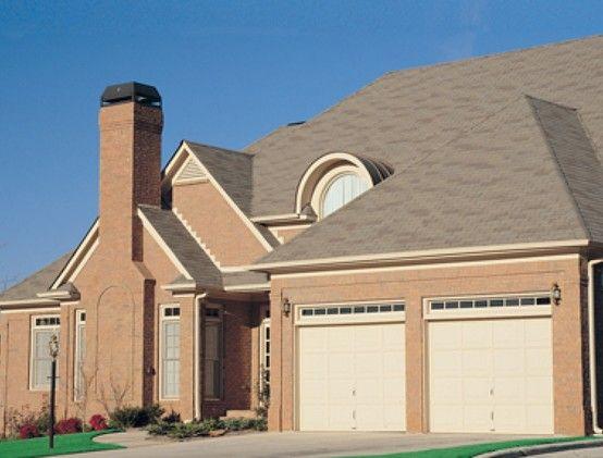 Best Glassmaster® 3 Tab Roofing Shingles Dove Gray 640 x 480
