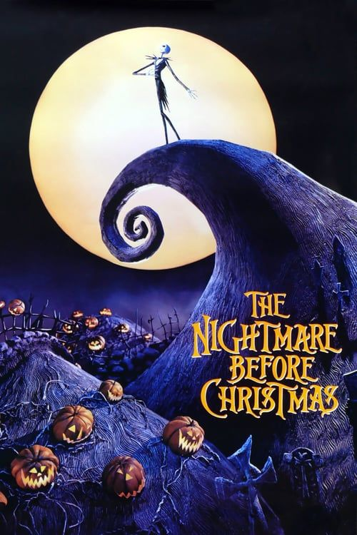 The Nightmare Before Christmas Online Full Movie 1993 Putlockerimdbtmdb Nightmare Before Christmas Movie Nightmare Before Christmas Font Best Halloween Movies