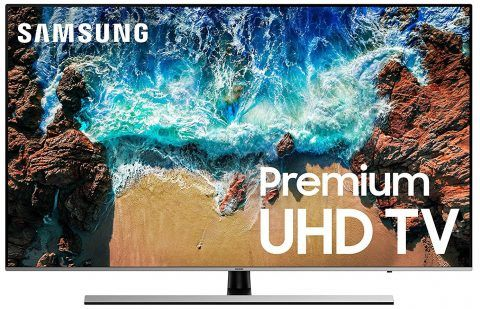 Samsung 80 Inch Tvs Smart Tv Uhd Tv 4k Ultra Hd Tvs