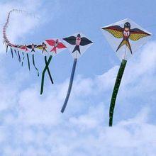 30 pc / chaîne hirondelle Kite 30 cerfs-volants en série connexion extérieure…