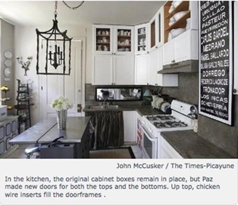40 Inspiring New Orleans Style Kitchen Decorating Ideas Kitchen