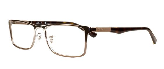 RAY BAN 6248 TORTOISE | Vogue Optical - Where Your 2nd Pair is Free, 259.00