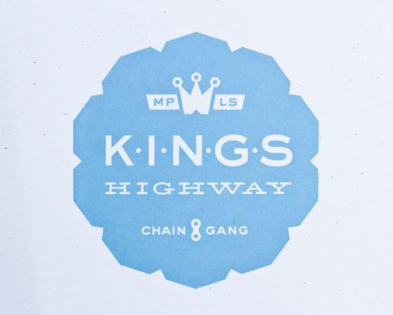 Allan Peters - Kings Highway
