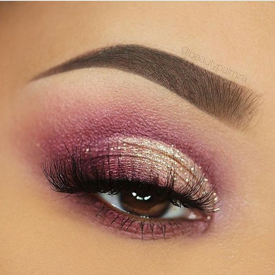 33 Stunning eye makeup ideas