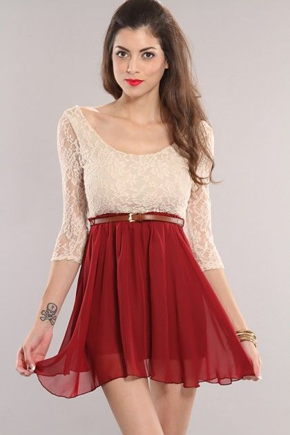Collection Teenage Fashion Party Dresses Pictures - Get Your ...