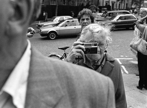 Engeland in de jaren zeventig door de lens van een Franse fotograaf | VICE | Netherlands