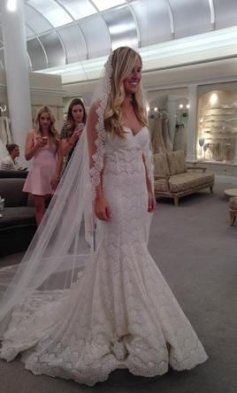Pnina Tornai Say Yes the the Dress 10