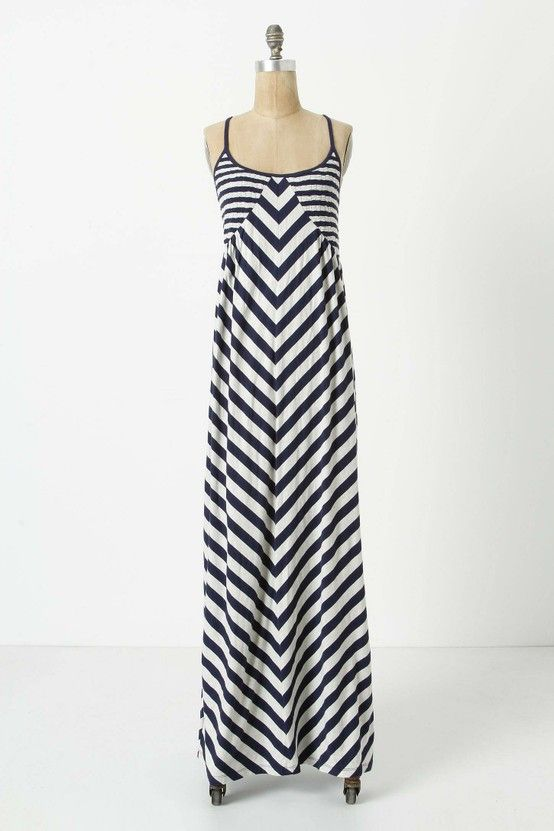 Smocked maxi dress Click the picture for even MORE!!