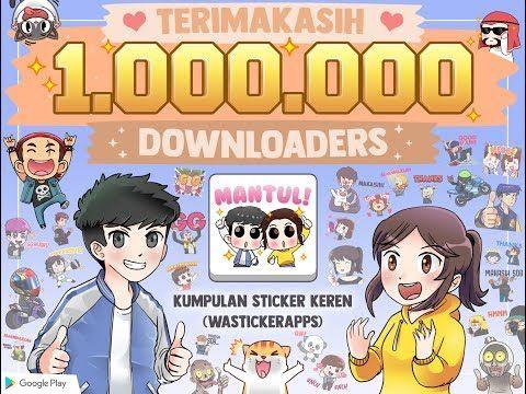 Terbaru 30 Download Kumpulan Stiker Keren Kumpulan Sticker Keren Wastickerapps Apps On Google Play Download Kumpulan Sticker Stiker Anime Meme Kucing Lucu