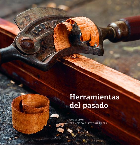 Lanzado nuestro libro de herramientas antiguas de - Herramientas de campo antiguas ...