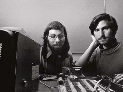 Frases de Steve Jobs para darte cuenta que el corazón y la intuición son las…