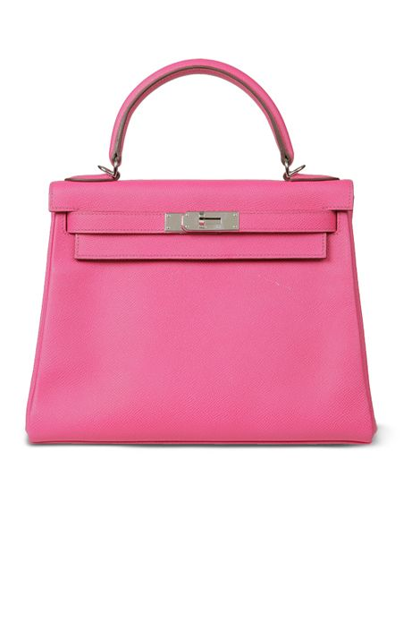 Hermes Kelly    Could never afford this, but could sport a knock off just fine!